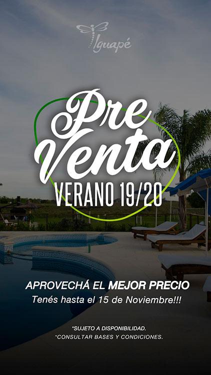 Iguape-Pre-Venta